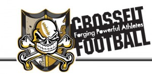 Friday….I hate (yes HATE) Crossfit Football and other stuff.