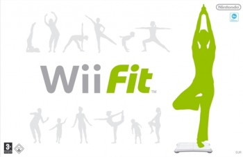 Wii Fit to Fight the Bloat..