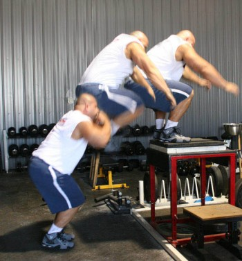 Stop Doing This: Plyometrics