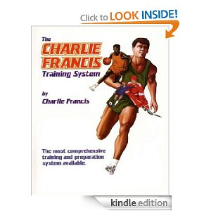 Book Review: The Charlie Francis Training System