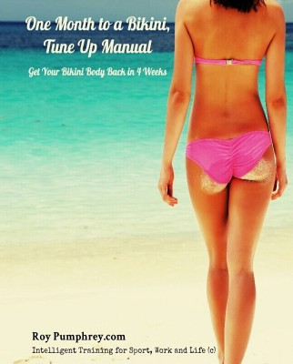 Ohh Sh@t, Vacation is Here…..Workout and Free E-Book.