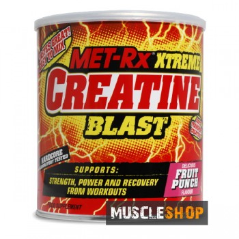 Creatine will make your arms EXPOLDE! (sarcasm, no they will not)