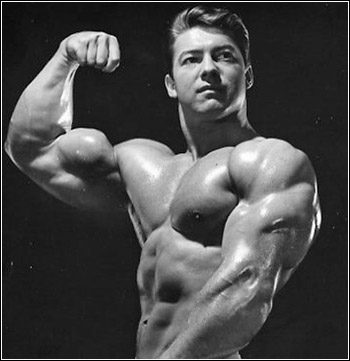 Know where you come from..and RIP Larry Scott